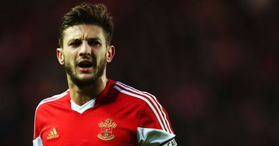 Lallana will stay grounded