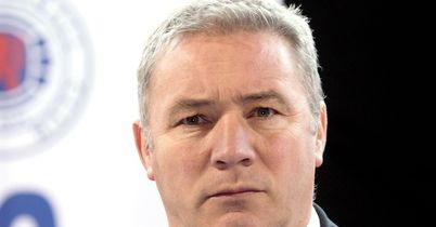 Ally McCoist: 'That does not wash with me'
