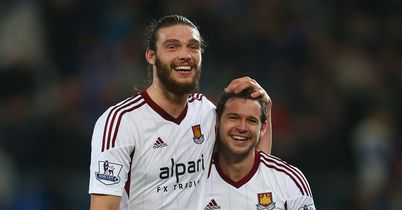 Allardyce: Carroll is fresh