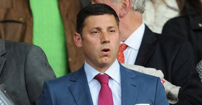 Nicola Cortese: Resigned at Southampton