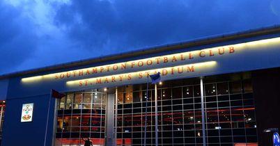 St Mary's Stadium: Future looks bright for Southampton