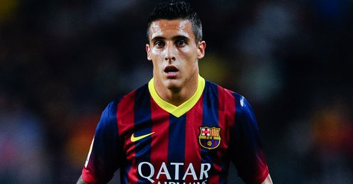 Cristian Tello: Long-term Liverpool target