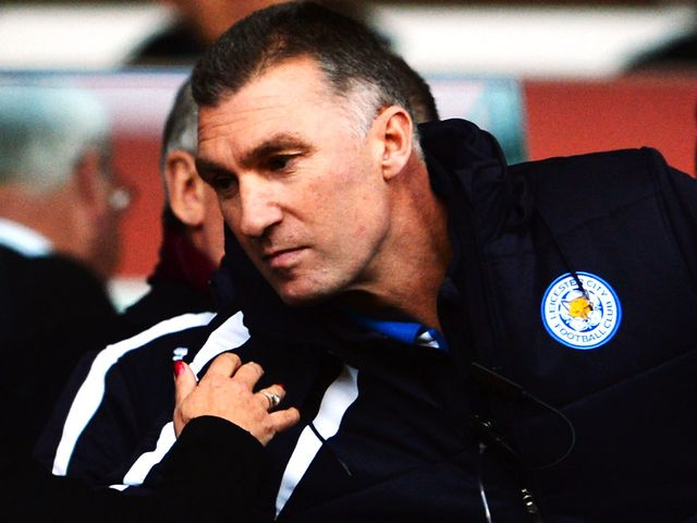 Nigel Pearson: Felt his side could have won by a wider margin