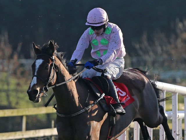 Vautour: Needed to work to maintain unbeaten record