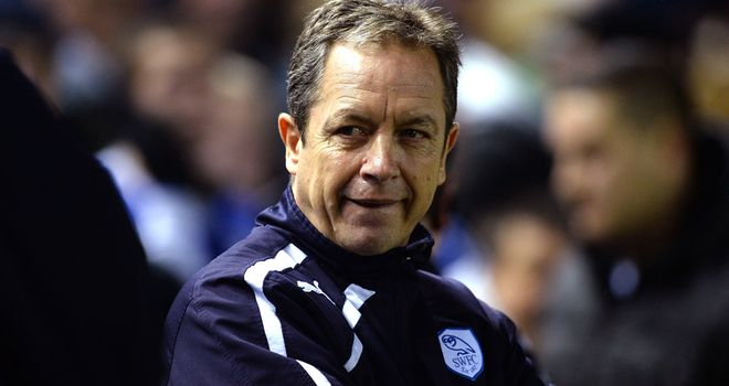 Stuart Gray: Hailed his side's response
