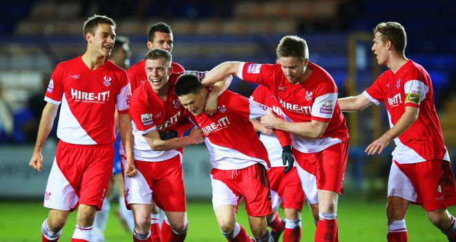 Joe Lolley (c): Grabbed the winner