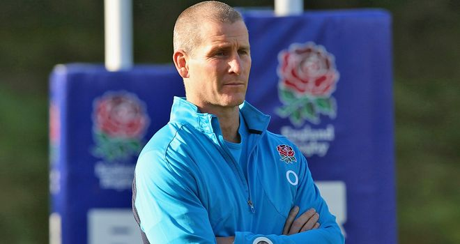 Stuart Lancaster: European rugby vital in World Cup year