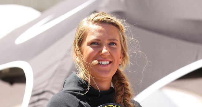 Victoria Azarenka: Ready to defend her Australian Open crown once more
