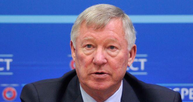"Sir Alex Ferguson: Admits handling of David Moyes' sacking was ""upsetting"""