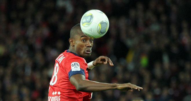 Salomon Kalou: Netted his 13th goal of the season