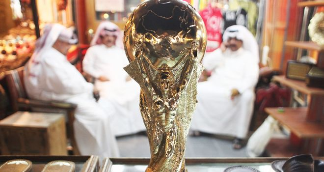 Qatar 2022 chiefs believe their right to a fair hearing is being undermined