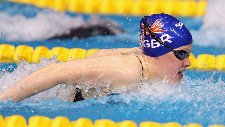 Siobhan-Marie O'Connor: