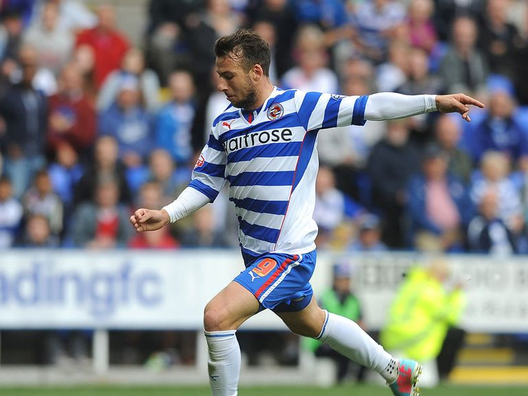 Adam Le Fondre's return to the starting XI has worked out well