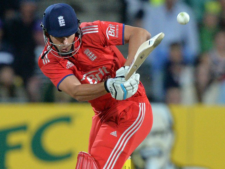 Hales: Looking to take victory in Melbourne