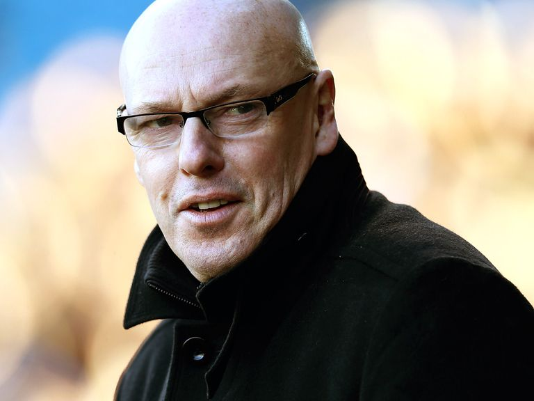 Brian McDermott: Could he return to the Leeds hot seat?