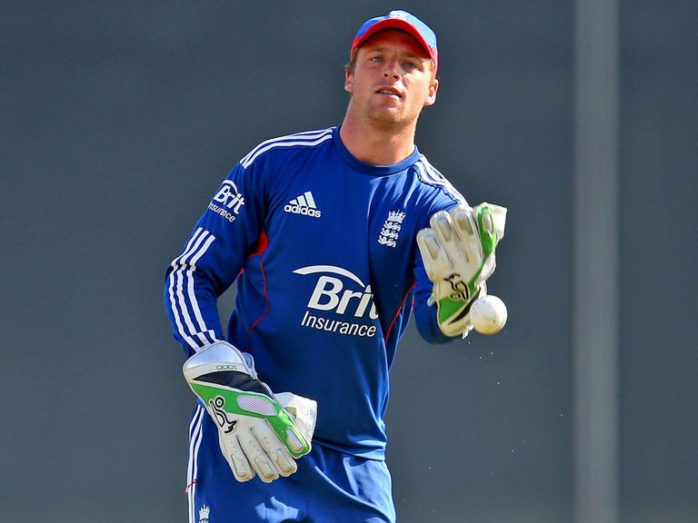 Jos Buttler: Wants to be part of England's 'new era'