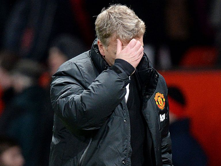 David Moyes: Set to be handed a huge war chest by Manchester United