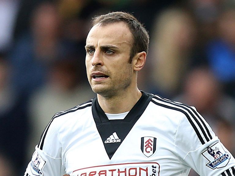 Dimitar Berbatov: Signs for Monaco on loan