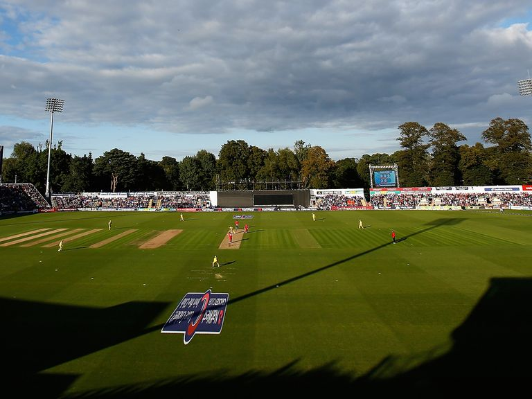 Cardiff will host the first Ashes Test next summer