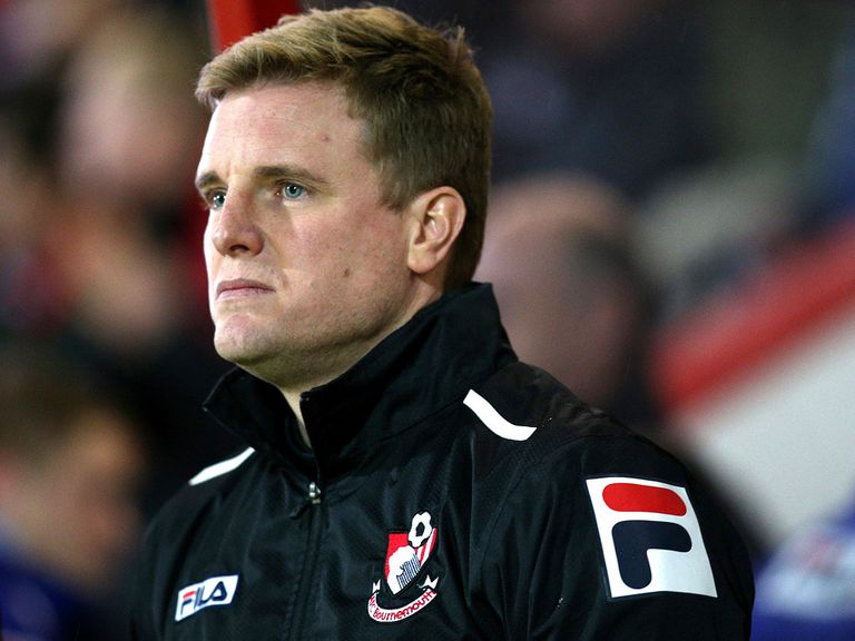 Eddie Howe's Bournemouth can add to Birmingham's home woes