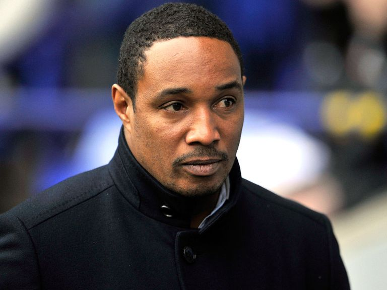 Paul Ince: Sacked by Blackpool