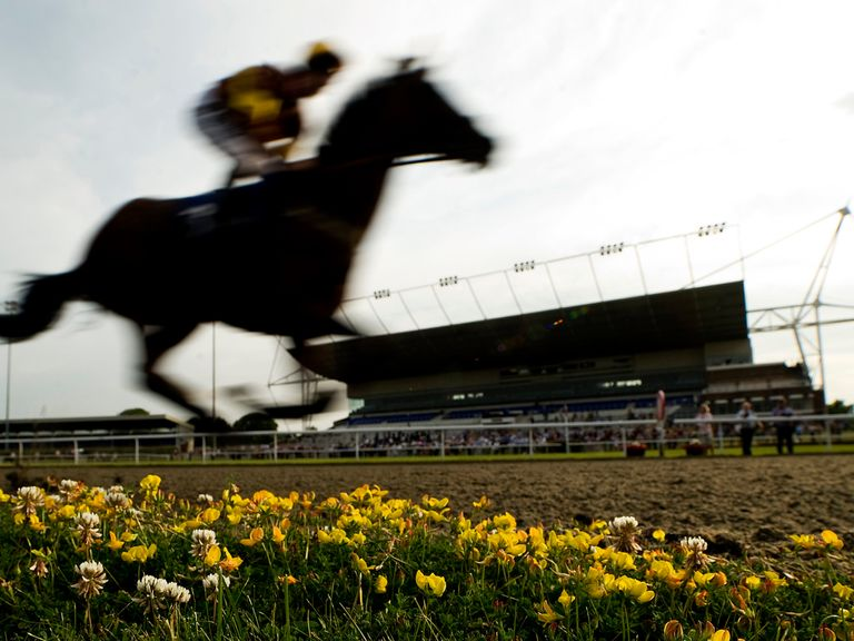 Kempton hosts tonight's card