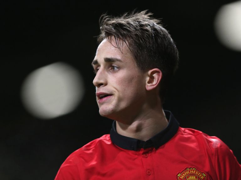 Adnan Januzaj: To play for Kosovo