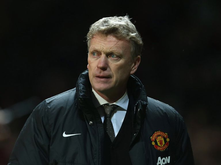 David Moyes: Under more pressure