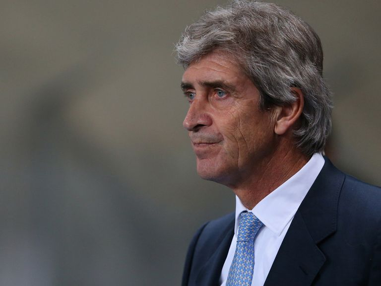 Manuel Pellegrini: Feels United are not a spent force