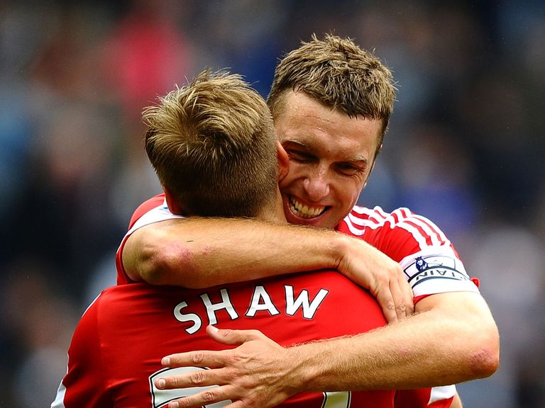 Rickie Lambert: Backing Southampton to keep improving