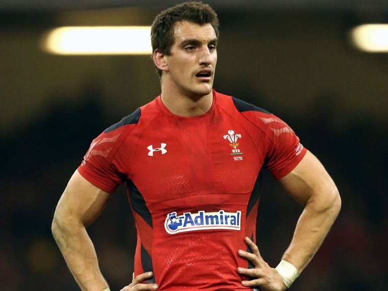 Sam Warburton: No guarantee he will be at Cardiff next season