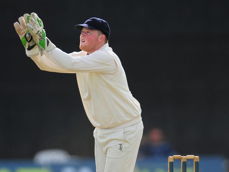 Stuart Poynter: Has joined Durham