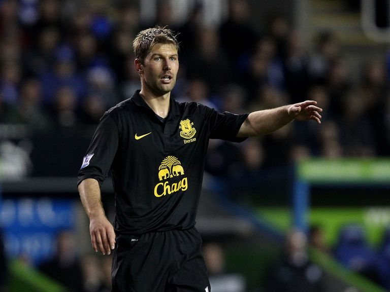 Hitzlsperger: Keen to move the discussion forward