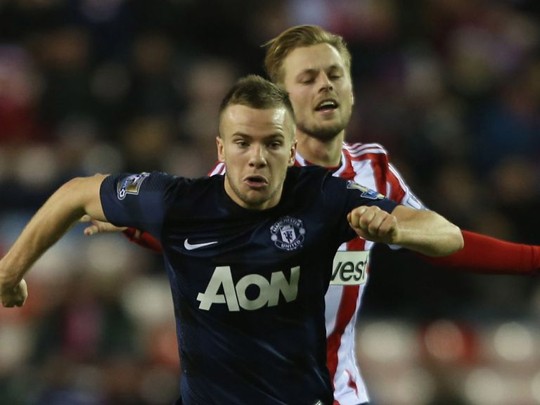 Tom Cleverley: Rallying call for Manchester United colleagues