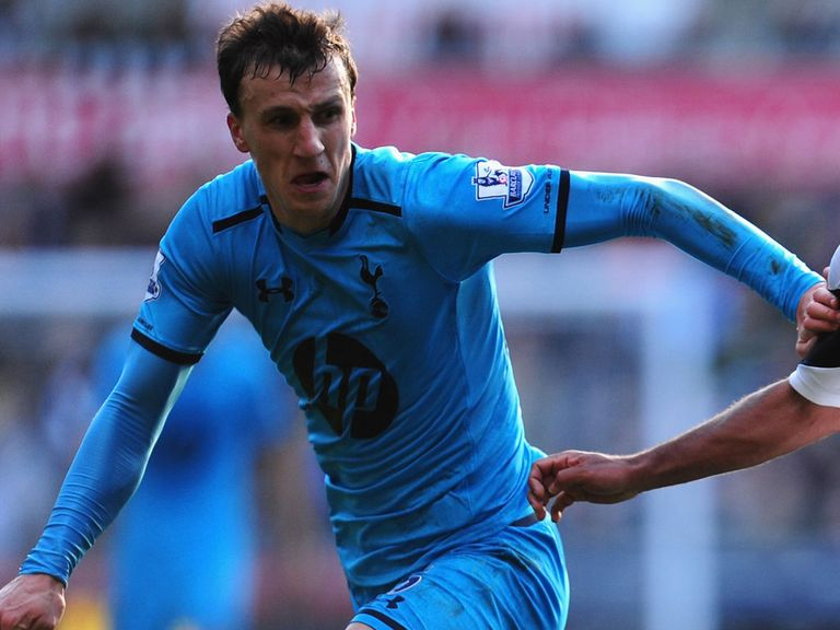 Vlad Chiriches: Fit again having missed 12 matches