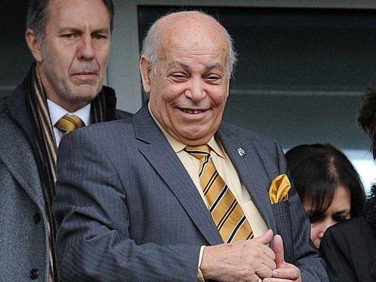 Assem Allam: Hull City owner