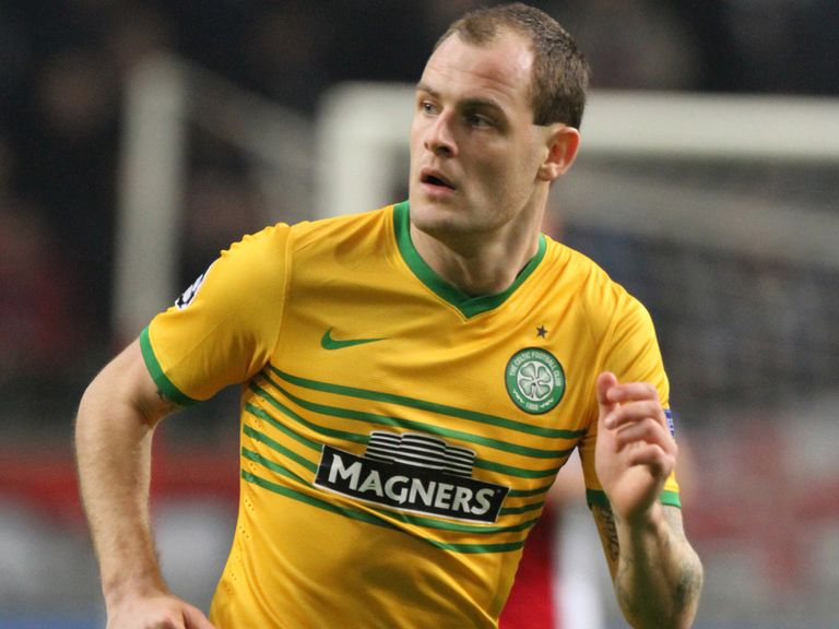 Anthony Stokes: Charged before a court in Ireland