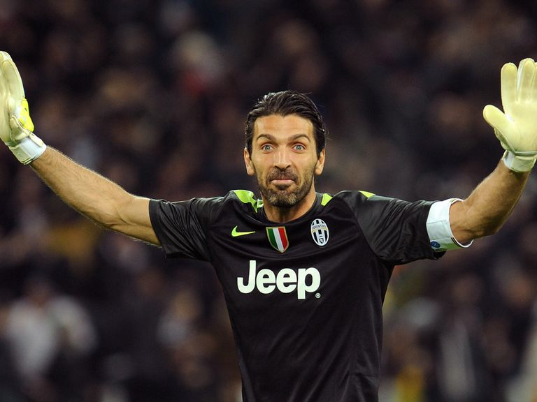 Gianluigi Buffon: Can keep another clean sheet on Thursday