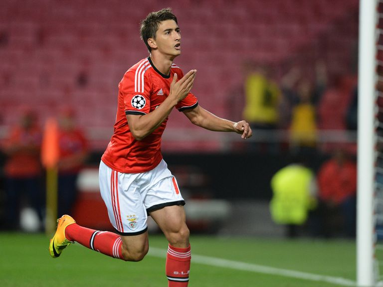 Benfica are worth backing to beat Tottenham