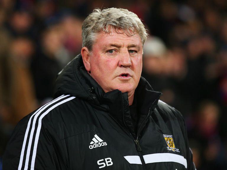 Steve Bruce: Starting to sense cup fever