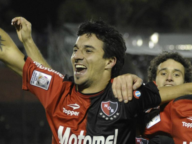 Ignacio Scocco: Set for Sunderland move