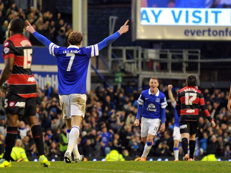 Everton can win comfortably once again