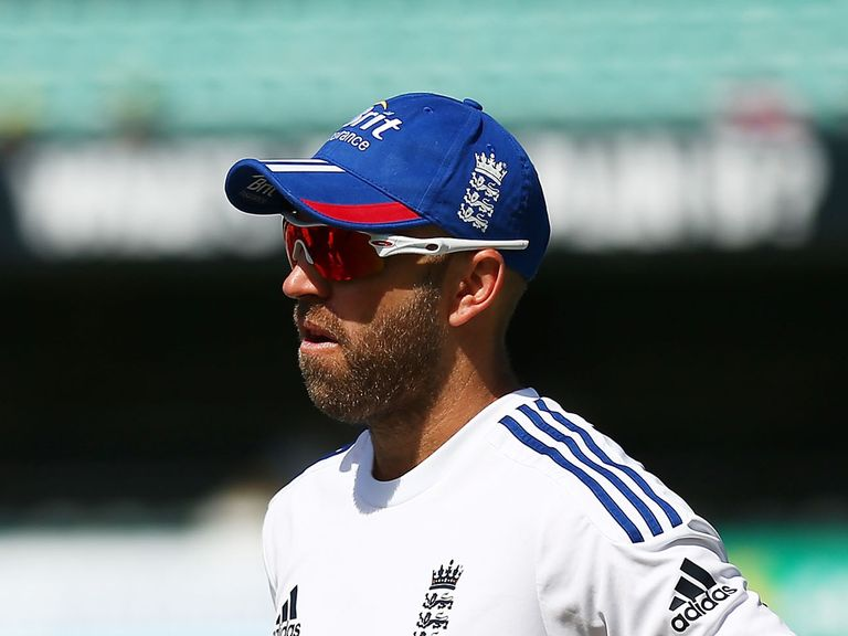Matt Prior: Talks about England's failings