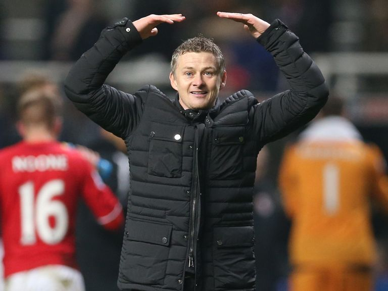 Ole Gunnar Solskjaer: Looking to boost Cardiff's squad