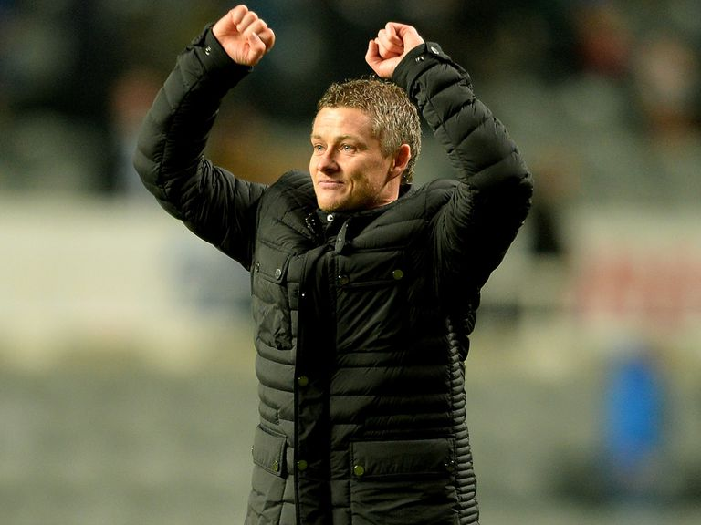 Ole Gunnar Solskjaer: Hoping Craig Bellamy keeps playing