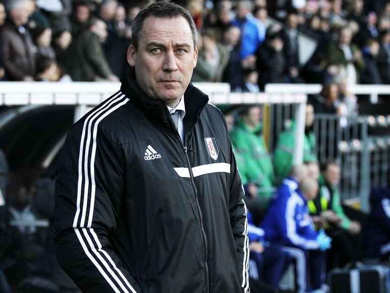 Rene Meulensteen: Fulham boss reckons unity is key for the team to progress
