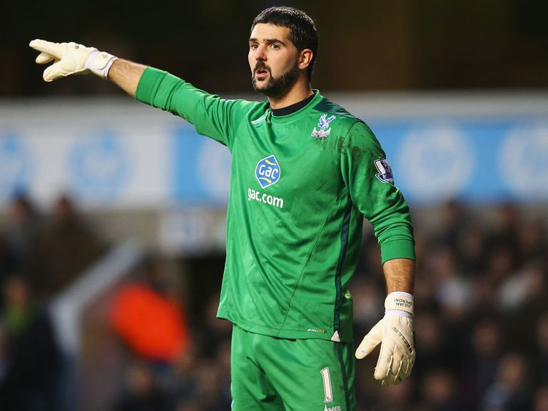 Speroni: Faces competition from Hennessey