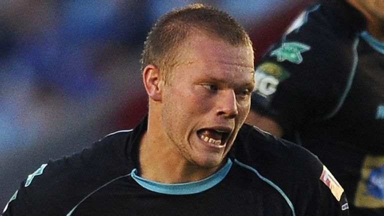 O'Callaghan had originally agreed to play for London Skolars in 2014
