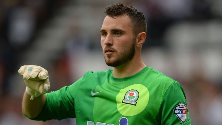 Jake Kean: May be allowed to leave Blackburn on loan