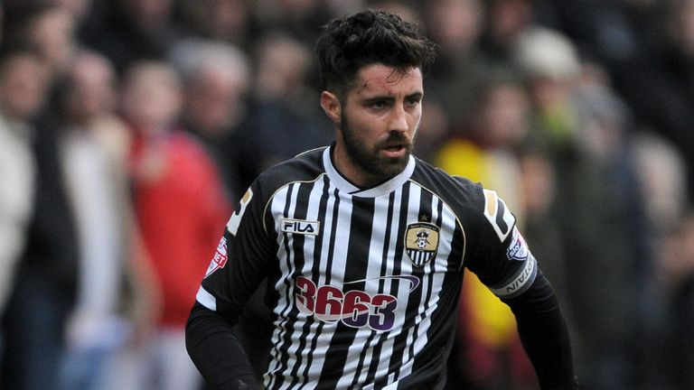 Alan Sheehan: Makes Valley Parade switch